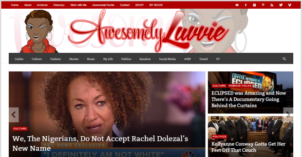 awesomelyluvvie